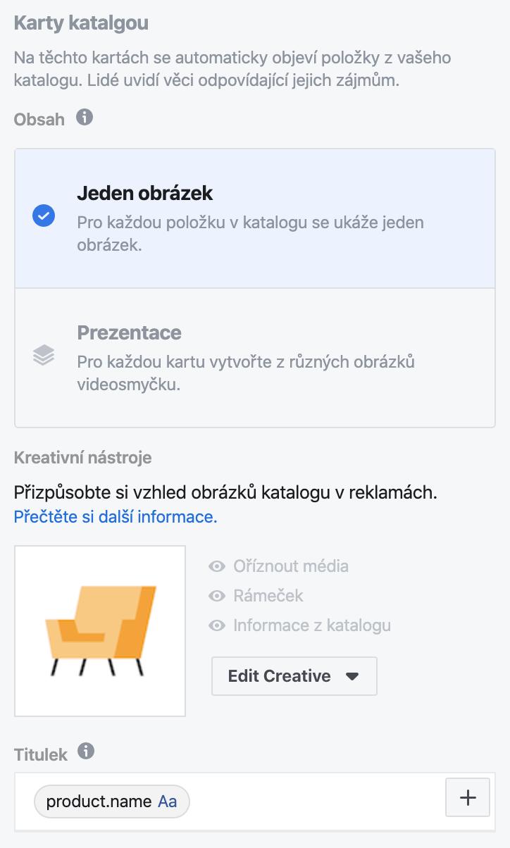 facebook správce reklam 7