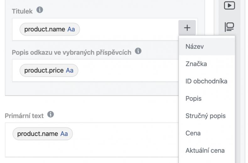 facebook správce reklam 9