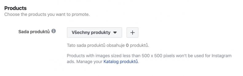 facebook správce reklam 2