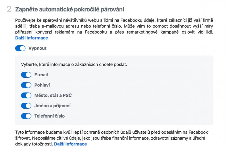 facebook pixel 6