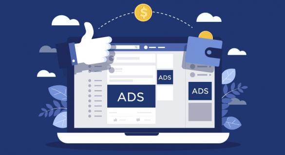 Jak nastavit reklamu na Facebooku (Návod krok za krokem)