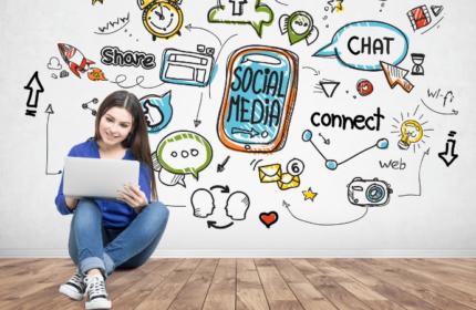 Jak nastavit strategii pro marketing na sociálních sítích krok za krokem