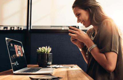 Jak plánovat příspěvky na Instagramu přes Creator Studio