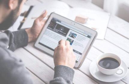 8 nejlepších zdrojů informací o e-Commerce