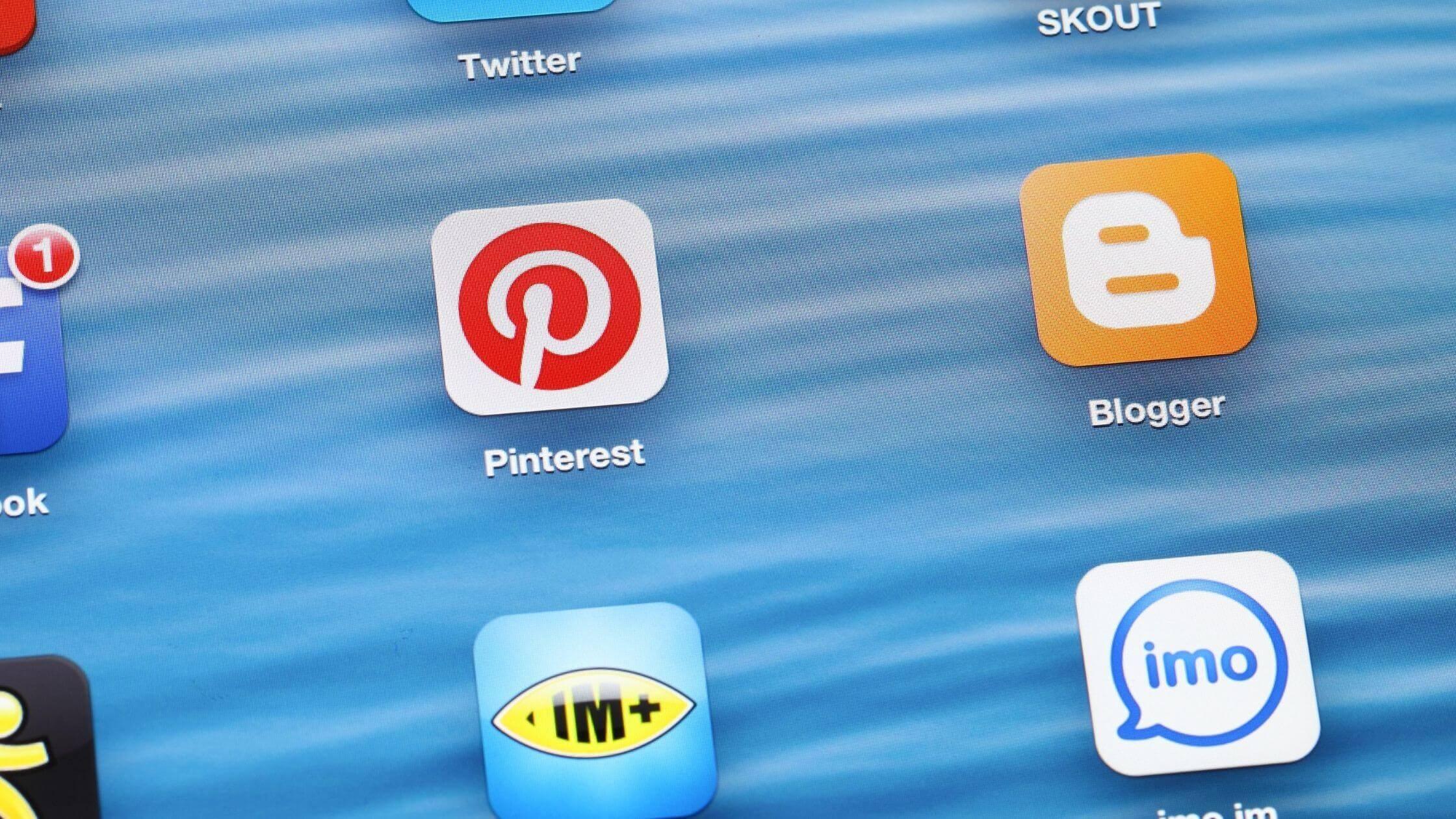 Pinterest Tag: Co to je a jak si ho nastavit?